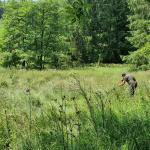 Sfeer - Büllingen - Lanzerath ~ Ensebach-Our (Luik) 19-07-2021 ©Steve Wullaert