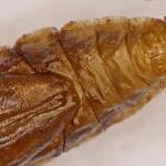 Elachista poae - Liesgrasmineermot
