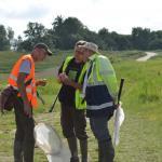 Sfeer - Knokke-Heist ~ Het Zwin (West-Vlaanderen) 04-07-2021 ©Steve Wullaert